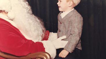 Jamie Santa
