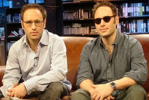 Sklar Brothers Cheap Seats