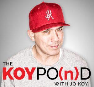 Jo Koy Koypond