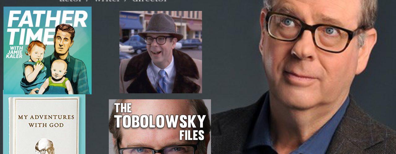 Stephen Tobolowsky