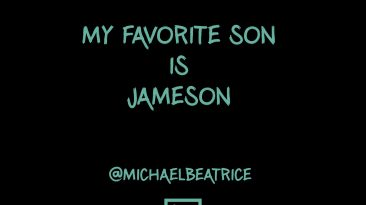 St Patricks Day - Favorite son