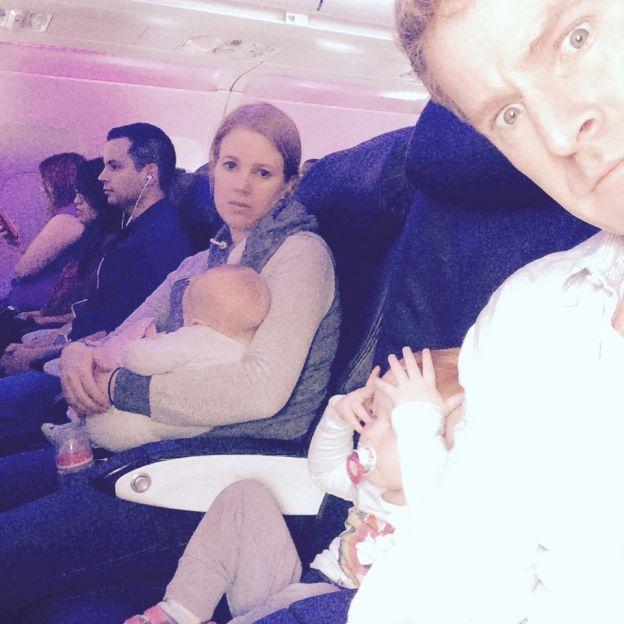 Kaler airplane