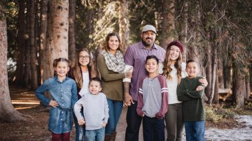 Rocco Vargas Family 2