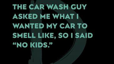 Car Wash Guy