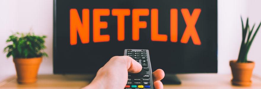 TV Remote Netflix