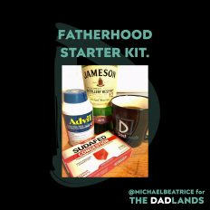 Fatherhood Starter Kit