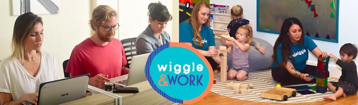 Wiggle & Work